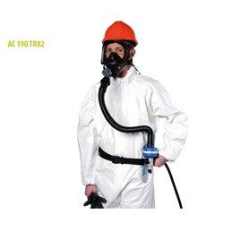 SET AC 190 Maschera TR82 con regolatore di flusso