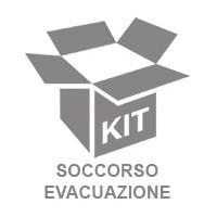 SOCCORSO EVACUAZIONE