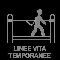 LINEE VITA TEMPORANEE