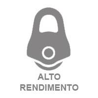 ALTO RENDIMENTO