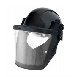 SET TURBINE CFU CASCO CON VISIERA