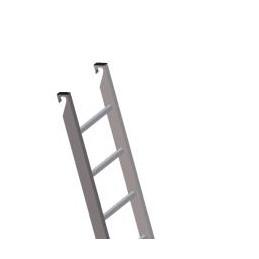 Scala removibile per gabbia
